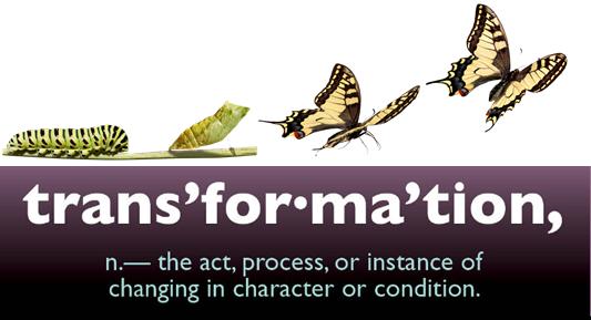OSS BSS transformation