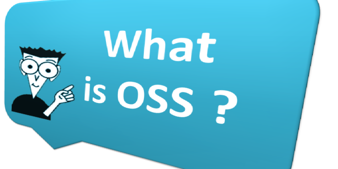 What is OSS